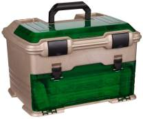 Flambeau Outdoors T5 T5 Multiloader - Green, 17.5x12.5x11-inch