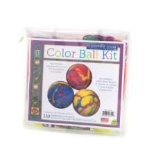 Harrisville Designs / Felted Color Balls Kit