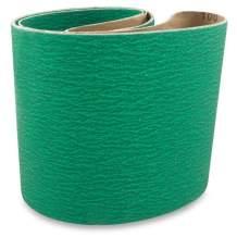 Red Label Abrasives 6 X 48 Inch 120 Grit Metal Grinding Zirconia Sanding Belts, 2 Pack