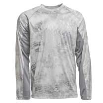 Kryptek Mens Aura Ls Shirt