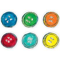 Edupress Pete The Cat Groovy Buttons Mini Accents (EP62006)