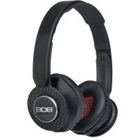 808 Audio SHOX On-The-Ear Bluetooth Headphones - Black HPA150BK