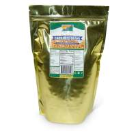 Mother Earth Products Dehydrated Garbanzo Beans (quart mylar bag)