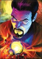 "Ata-Boy Marvel Comics Dr. Strange 2.5"" x 3.5"" Magnet for Refrigerators and Lockers"