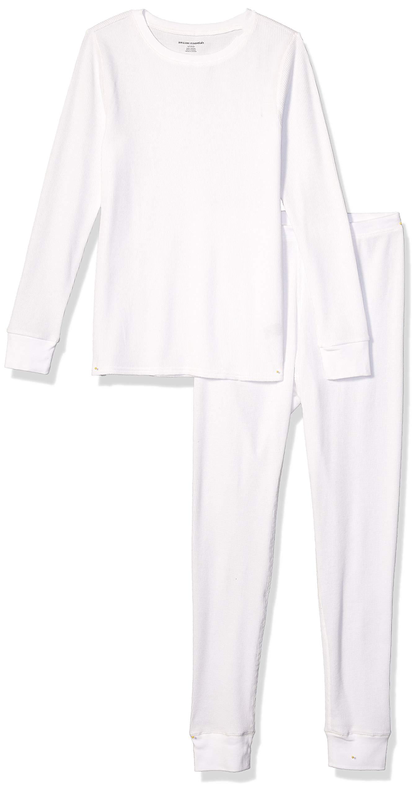 Amazon Essentials Women's Thermal Long Underwear Set