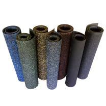 Rubber Cal Elephant Bark Floor Mat