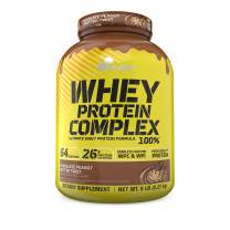 Olimp Whey Protein Isolate - Whey Protein Concentrate - Chocolate Peanut Butter Protein Powder 5lb - Amino Acid Complex - Whey Protein 5 Lb - Whey Protein Complex 100% Powder - 5lb Pack - 64 Servings