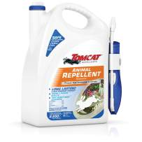 Tomcat 0491410 Animal Repellent Ready-to-Use 1 gal, Comfort Wand