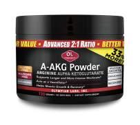 Olympian Labs A-AKG Powder, 30 servings (Single pack)