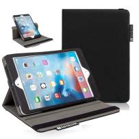 SafeSleeve iPad EMF Radiation Blocking Case Tablet Case for iPad 5th Gen, iPad Air, iPad Air 2 and iPad Pro 9.7 - Black