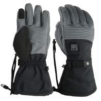MOUNT TEC Unisex Explorer 4 Heated Performance Glove