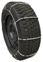 TireChain 1026 P185/55R15, 185/55-15 Cable Tire Chains, Priced per Pair. (1026-19)
