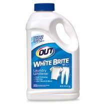 Summit Brands, 4 lb. 12 oz. Bottle OUT White Brite Laundry Whitener, 4.75 lb