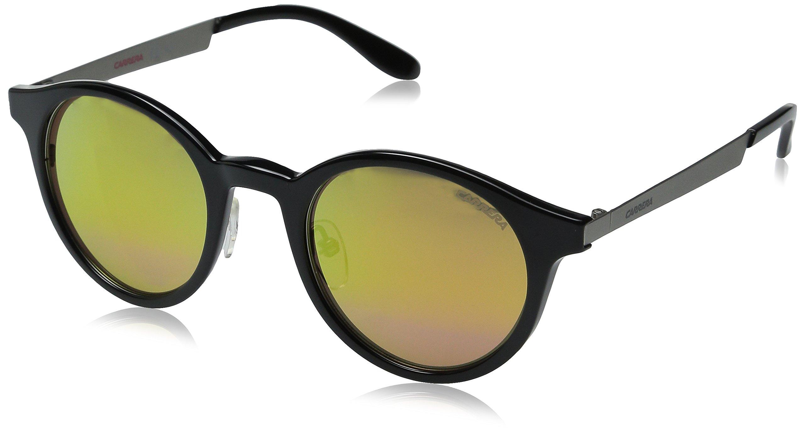 Carrera CA5022S Round Sunglasses
