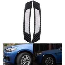 COSMOSS Reflective Car Door Edge Trim Sticker (Gray)
