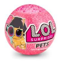 L.O.L. Surprise! Surprise Pets Ball Series 4 Collectible Dolls