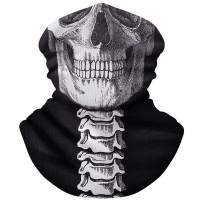 Bandana Rave Face MaskDust Cover Scarf Neck Gaiter Reusable Cloth Face Covering