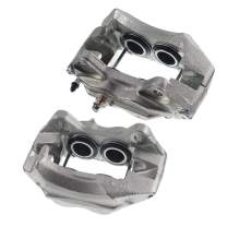 A-Premium Brake Caliper Assembly Replacement for Toyota Tacoma 1995-2004 Front Side 2-PC