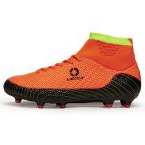 LEOCI Performance Men's Soccer Shoe Outdoor Soccer Cleat