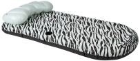 Swimline Wild Things Zebra Mat Pool Float