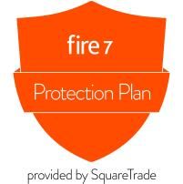 3-Year Accident Protection for Fire 7 Tablet (2017 release)