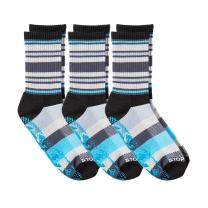 STOPSOCKS Non Slip Hospital Socks with Grips for Yoga, Barre, Pilates, Gym