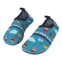 Toddler Kids Water Swim Shoes Aqua Socks Shoes for Boys Girls