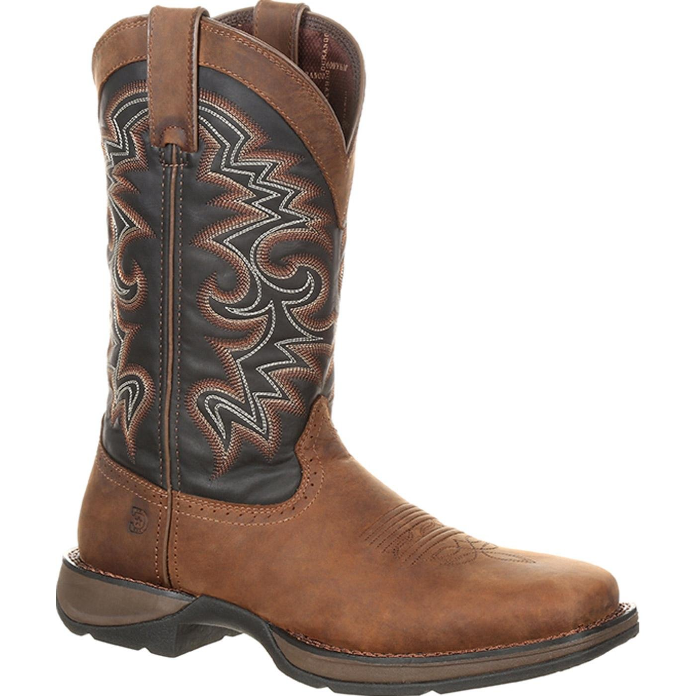 Durango Rebel Pull-On Western Boot