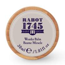 Rabot 1745 | Beauty Wonder Balm | Made With Natural Ingredients | Vegan & Cruelty Free | For Men and Women | Hydrating and Moisturizing by Rabot 1745 Beauty