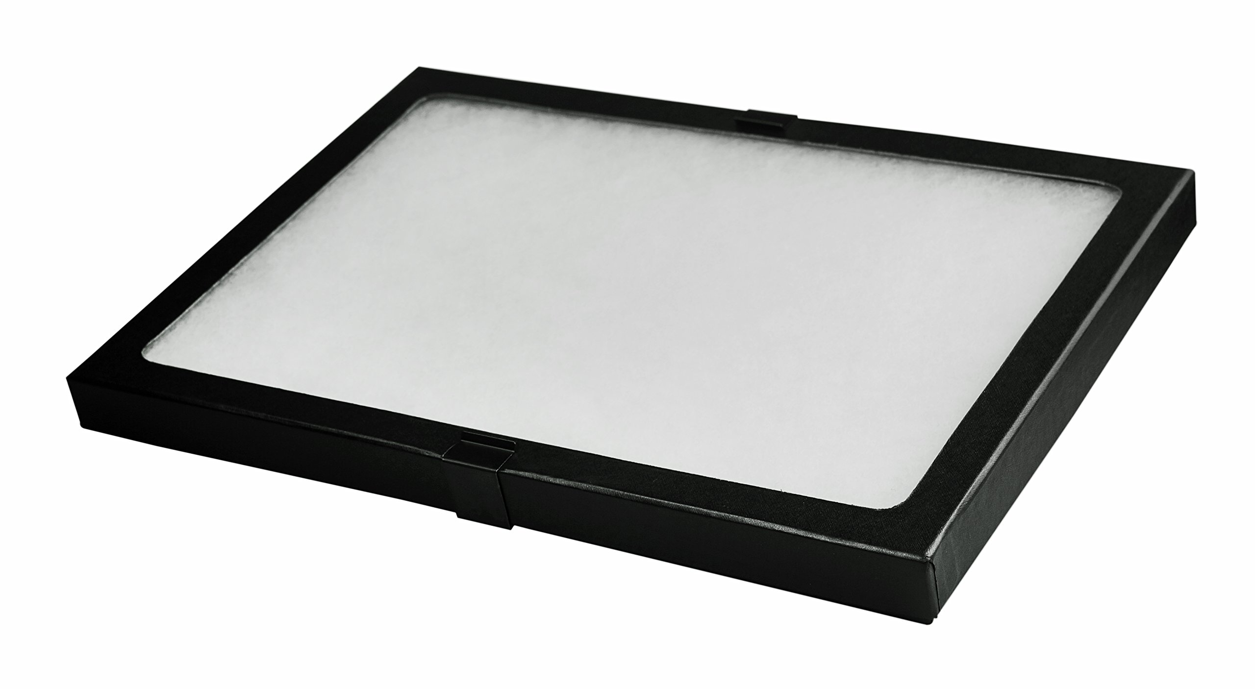 SE Glass Top Display Box - JT928