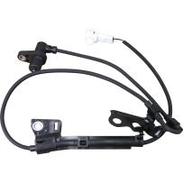 AIP Electronics ABS Anti-Lock Brake Wheel Speed Sensor Compatible Replacement For 2003-2008 Toyota Corolla Front Right Passenger Oem Fit ABS168