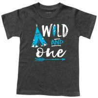 Birthday T-Shirts for 1 Yr Old, One Yr Tee, First Birthday Gifts.