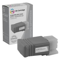 LD Compatible Ink Cartridge Replacement for Canon PFI-1000CO 0556C002 (Chroma Optimizer)