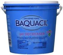 Baquacil 84363 pH Decreaser Swimming Pool Balancer, 6 lbs