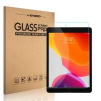 [1 Pack] Venoro iPad Air 3 10.5'' 2019, iPad Pro 10.5'' Screen Protector, 9H Anti-Fingerprint HD Tempered Glass Screen Protector for Apple iPad Air 3/iPad Pro 10.5