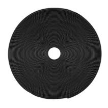 uxcell Heat Shrink Tubing 15mm Dia 25mm Flat Width 10m 2:1 Heat Shrink Tube Wire Wrap Black