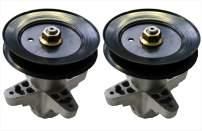OakTen Pack of 2 Spindle Assembly for MTD 618-05137 918-05137 Toro 119-8445