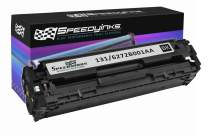 Speedy Inks Remanufactured Toner Cartridge Replacement for Canon 6272B001AA 131 (Black)