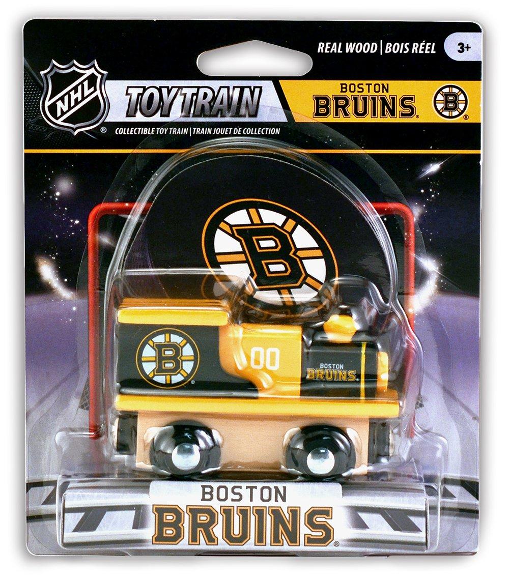 Masterpieces NHL Boston Bruins Toy Train