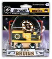 Masterpieces NHL Boston Bruins Toy Train