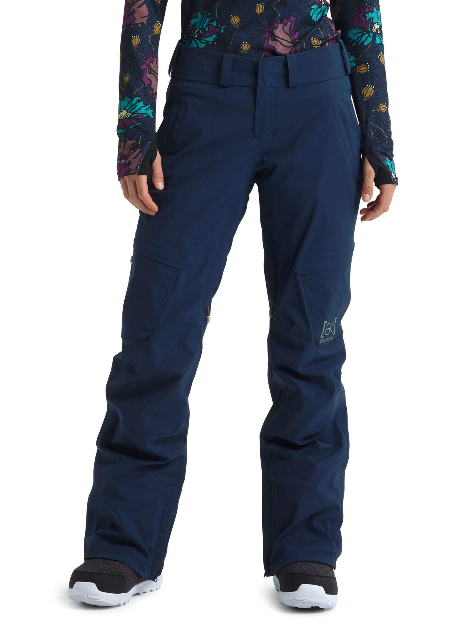 Burton AK Gore-Tex Summit Insulated Snow Pant