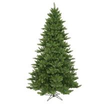 Vickerman 7.5' Unlit Camdon Fir Artificial Christmas Tree