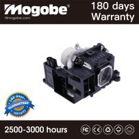 for NP16LP Compatible Projector Lamp with Housing for NEC M260WS, M300W, M300XS, M350X Projectors by Mogobe