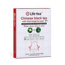 Life·tea 14 Day Herbal Detox tea Chinese with dried tangerine peel The Detox Herbal tea of life