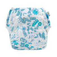 Babygoal Baby Swim Diaper for Swim Lesson, Reusable Washable Adjustable Swim Underwear, Best Baby Shower Gift 0-2 years FSW42