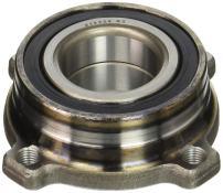 WJB WA512226 - Rear Wheel Hub Bearing Assembly / Wheel Bearing Module - Cross Reference: Timken BM500010 / Moog 512226 / SKF GRW494