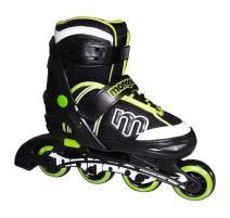 Mongoose Adjustable Inline Skates