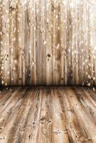 SJOLOON 8x12FT Rustic Wood Vinyl Photography Backdrop Nostalgia Wood Floor Photo Backdrop Baby Newborn Photo Studio Props JLT1039