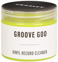 Crosley AC1021A Groove Goo Vinyl Record Cleaner, 160g