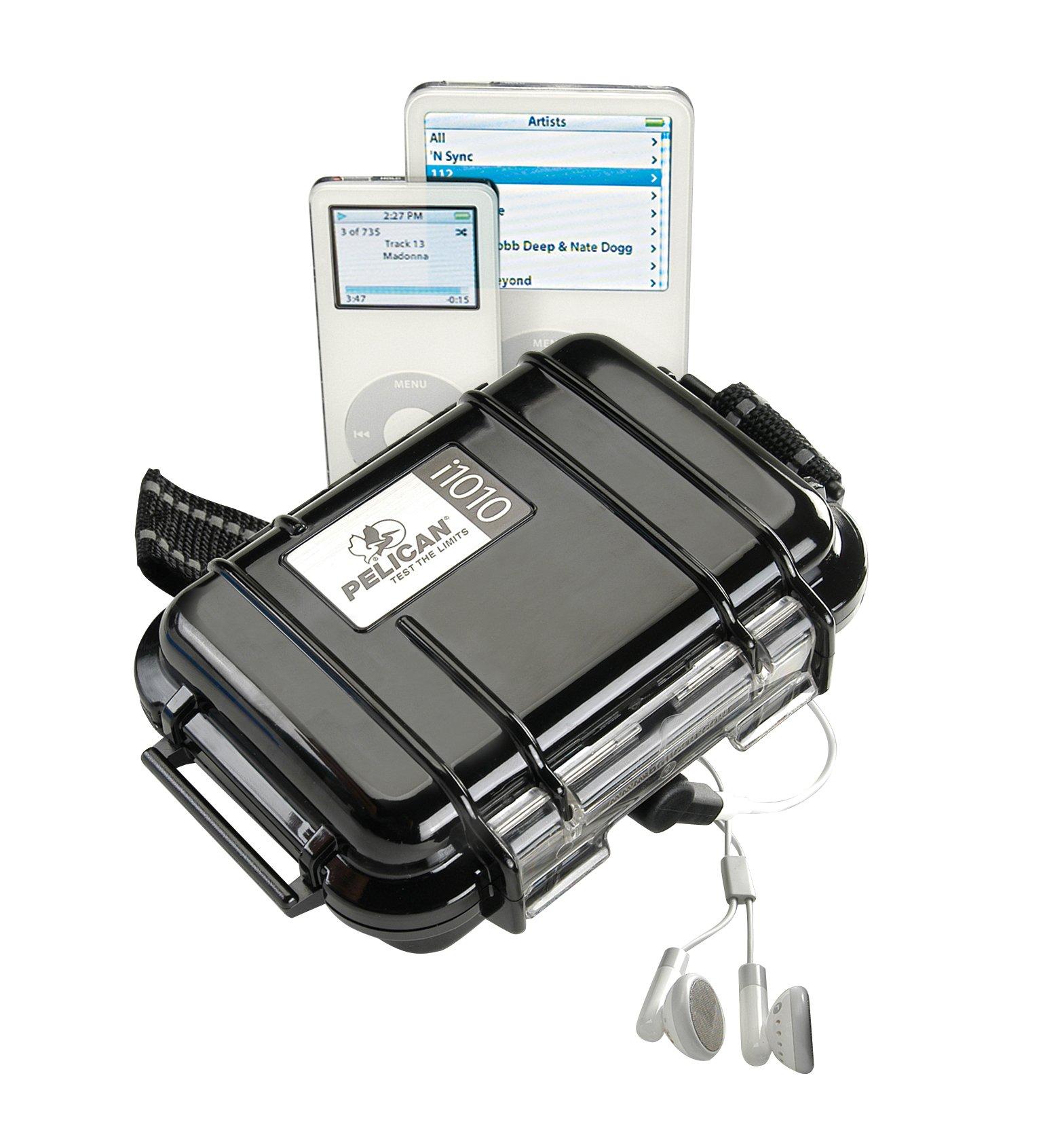 Pelican I1010 iPod Case